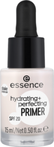 ESSENCE HYDRATING+PERFECTING PRIMER