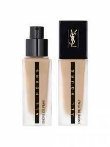 YVES SAINT LAURENT ALL HOURS LIQUID FOUNDATION 25ml