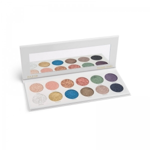PAESE EYESHADOW PALETTE BEAUTY ROCKS
