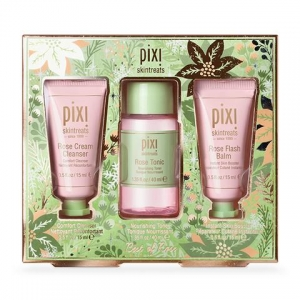 PIXI SKINTREATS BEST OF ROSE HOLIDAY EDITION