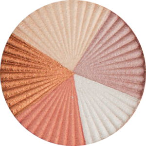 OFRA COSMETICS HIGHLIGHTER BEVERLY HILLS REFILL