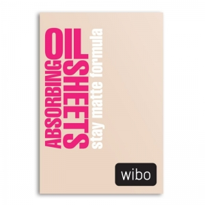 WIBO OIL ABSORBING SHEETS