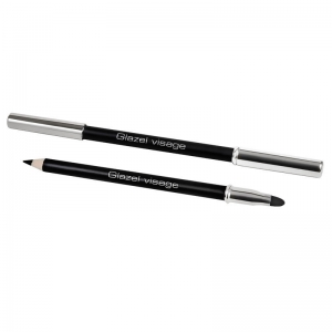 GLAZEL VISAGE BLACK EYE PENCIL