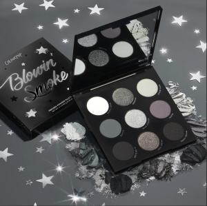 COLOURPOP BLOWIN' SMOKE EYESHADOW PALETTE