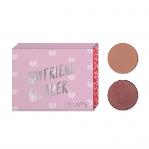 COLOURPOP BOYFRIEND STEALER PRESSED POWDER EYE DUO