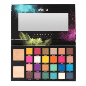 BPERFECT STACEY MARIE CARNIVAL PALETTE