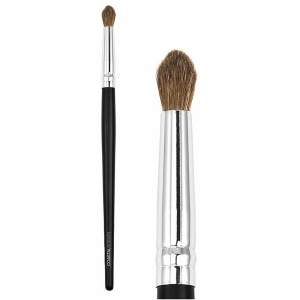 COASTAL SCENTS CLASSIC BLENDER CREASE BRUSH NATURAL