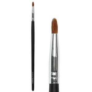 COASTAL SCENTS CLASSIC PRECISION PENCIL SMALL NATURAL BRUSH