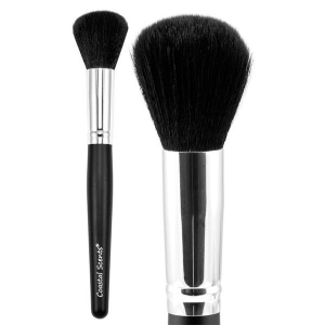 COASTAL SCENTS CLASSIC LARGE POWDER SYNTETHIC BRUSH