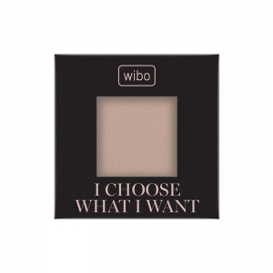 WIBO I CHOOSE WHAT I WANT HD POWDER BRONZER