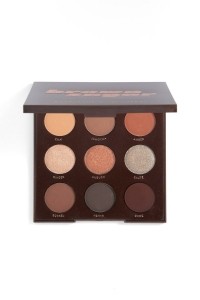 COLOURPOP PRESSED POWDER SHADOW PALETTE BROWN SUGAR
