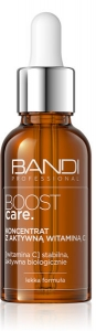 BANDI BOOST CARE CONCENTRATE ACTIVE VITAMIN C 30ml