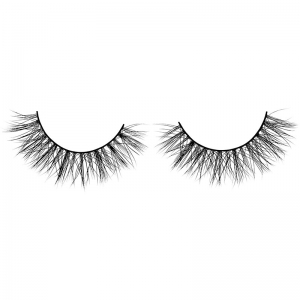 LASH ME UP RZĘSY SILK 3D LASHES CALL ME MAYBE