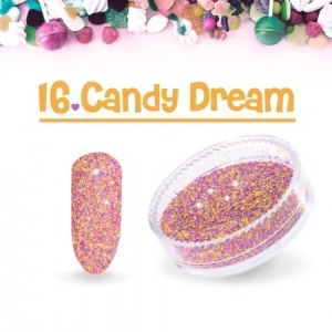ABA GROUP NAIL DECORATION CANDY DREAM