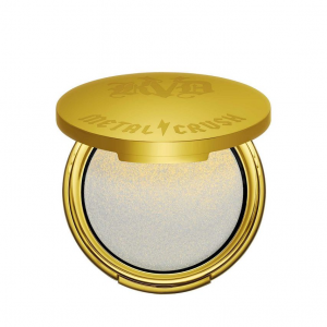KAT VON D 10tH ANNIVERSARY METAL CRUSH EXTREME HIGHLIGHTER GOLD SKOOL