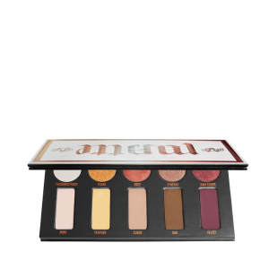 KAT VON D METAL MATE MINI EYESHADOW PALETTE
