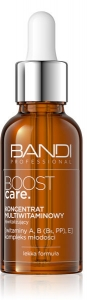 BANDI BOOST CARE MULTIVITAMIN REVITALIZED CONCENTRATE 30ml