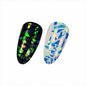 CHIODO PRO GLASS EFFECT - NAIL DECORATIONS