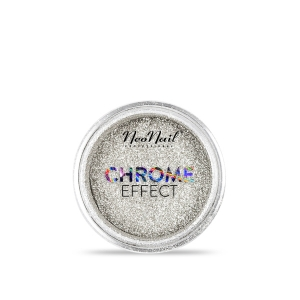 NEONAIL DUST CHROME EFFECT SILVER 2g