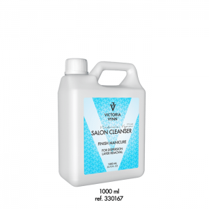 VICTORIA VYNN SALON CLEANSER FINISH MANICURE CLEANER 1000ml
