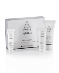 ALPHA-H CLEAR SKIN KIT STARTER COLLECTION