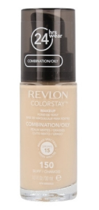 REVLON COLOR STAY 24H FOUDATION FOR COMBINATION/OILY SKIN