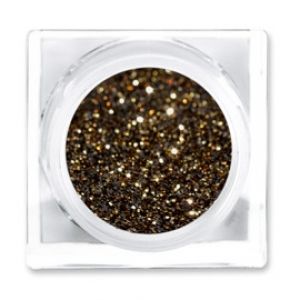 LIT COSMETICS COLOURS EYESHADOW GLITTER JAR CONSTANT CRAVING