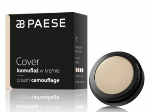 PAESE PAESE COVER CREAM CAMOUFLAGE CONCEALERCOVER CREAM CAMOUFLAGE CONCEALER