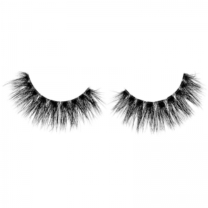 LASH ME UP RZĘSY SILK 3D LASHES CRAZY IN LOVE