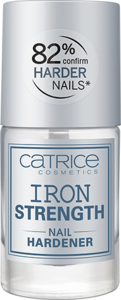 CATRICE IRON STRONG NAIL HARDENER