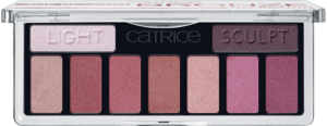 CATRICE EYESHADOW THE BLAZING BRONZE COLLECTION PALETTE
