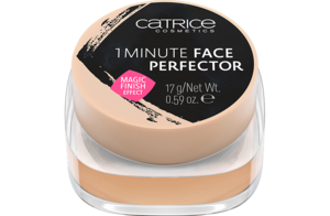 CATRICE 1 MINUTE FACE PERFECTOR (PRIMER FOUNDATION) 010 ONE FITS ALL UNIVERSAL COLOUR