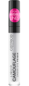 CATRICE  LIQUID CAMUFLAGE UNDER EYE PRIMER