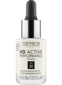 CATRICE HD ACTIVE PERFOMANCE PRIMER