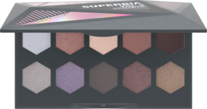 CATRICE  SUPERBIA VOL.2 FROSTED TAUPE EYESHADOW PALETTE