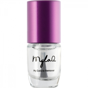 MYLAQ MY CUTICLE REMOVER 5ml