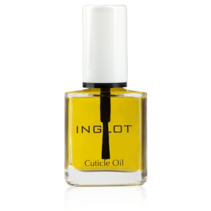 INGLOT CUTICLE OIL