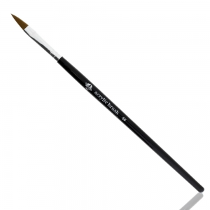 ALLEPAZNOKCIE BRUSH FOR ACRYLIC NO.8