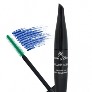 CASCADE OF COLOURS MASCARA CREAM 3IN1
