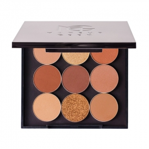 MAKEUP GEEK WARM AND COZY BUNDLE WITH MAGNETIC PALETTE
