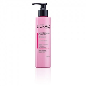 LIERAC DÉMAQUILLANT CONFORT CREAMY MILK CLEANSER 200ml
