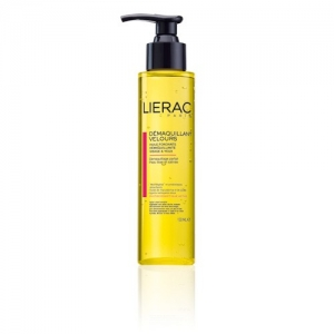 LIERAC DÉMAQUILLANT VELOURS CLEANSING OIL 200ml