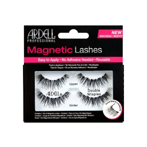 ARDELL LASHES MAGNETIC LASHES DOUBLE WISPIES