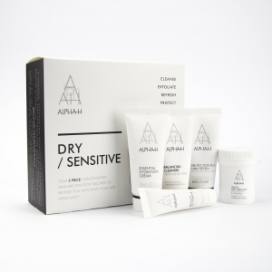 APHA-H DRY/SENSITIVE  SKIN SOLUTNION KITS
