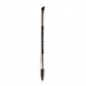 MAKEUP GEEK DUAL ENDED BROW BRUSH