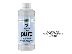 VICTORIA VYNN PURE DUO PREP 1000ml