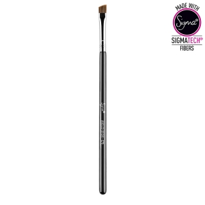 SIGMA BEAUTY ANGLED BROW BRUSH E75
