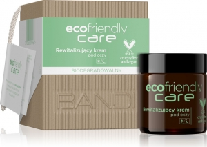 BANDI ECOFRIENDLY REVITALIZING EYE CREAM