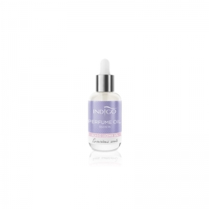 INDIGO PERFUMED CUTICULE OIL WITH APPLICATOR EGOISTA