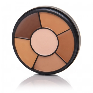 OFRA COSMETICS ETHNIC CORRECTOR WHEEL